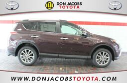 Toyota RAV4 Limited Milwaukee WI