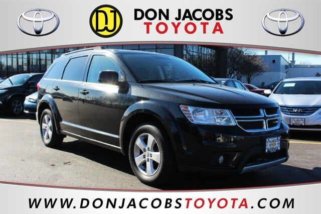 2012 Dodge Journey SXT Milwaukee WI