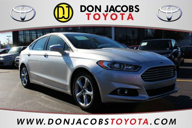 2014 Ford Fusion SE Milwaukee WI