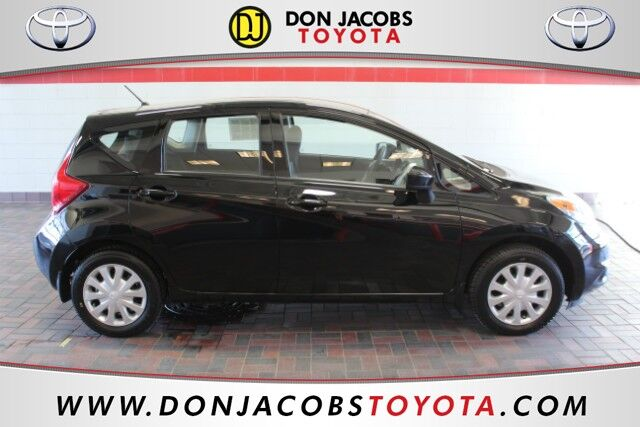 2015 Nissan Versa Note S Plus Milwaukee WI