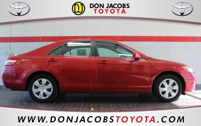 2007 Toyota Camry LE Milwaukee WI