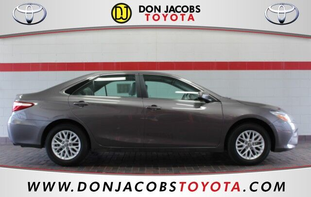 2016 Toyota Camry LE Milwaukee WI