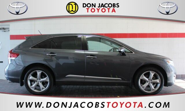 2013 Toyota Venza Limited Milwaukee WI
