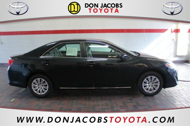 2014 Toyota Camry LE Sunroof Milwaukee WI