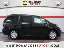 Toyota Sienna Limited Premium 7 Passenger Milwaukee WI