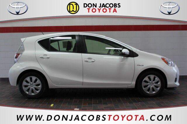 2013 Toyota Prius C Two Milwaukee WI