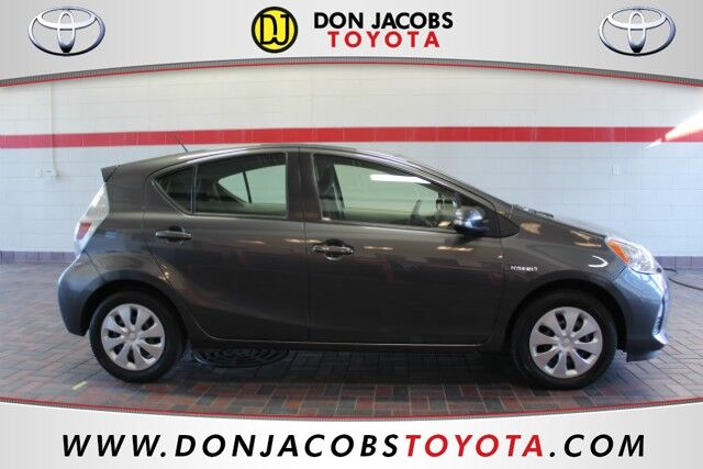 2014 Toyota Prius C Two Milwaukee WI