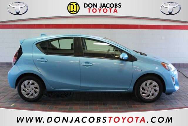 2016 Toyota Prius C Two Milwaukee WI