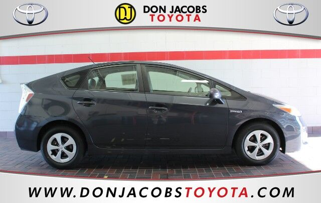 2014 Toyota Prius Two Milwaukee WI