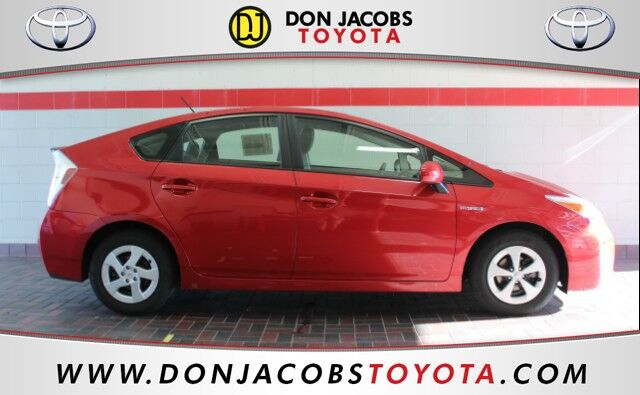 2012 Toyota Prius Three Milwaukee WI
