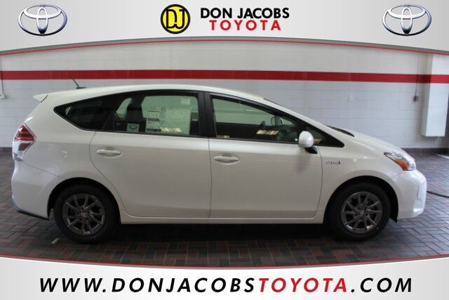 2017 Toyota Prius V Three Milwaukee WI