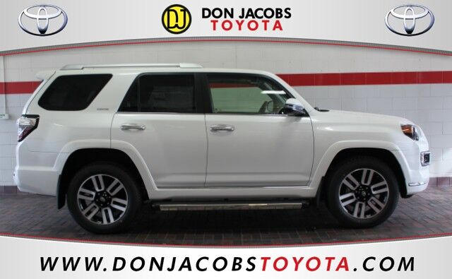 2017 Toyota 4Runner Limited Milwaukee WI