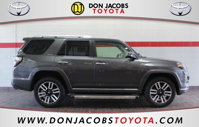 2014 Toyota 4Runner Limited Milwaukee WI