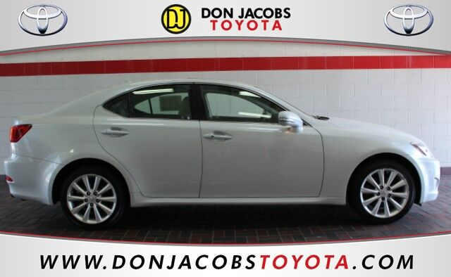 2010 Lexus IS 250 250 Milwaukee WI