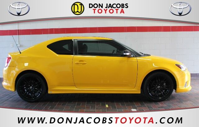 2012 Scion tC Release Series 7.0 Milwaukee WI