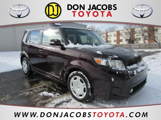 2012 Scion xB  Milwaukee WI