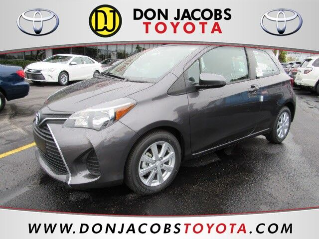 2017 Toyota Yaris LE Milwaukee WI