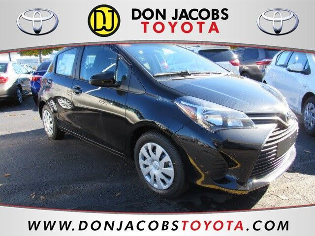 2017 Toyota Yaris L Milwaukee WI