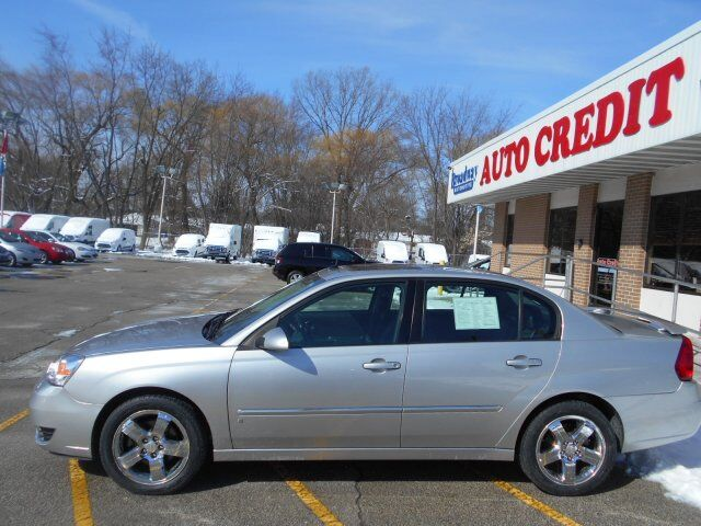 2006 Chevrolet Malibu LTZ Green Bay WI