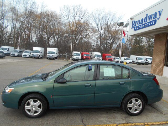 2007 Saturn Ion ION 2 Green Bay WI