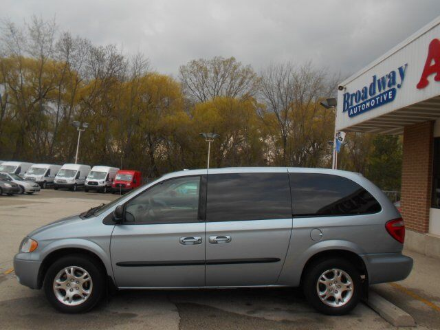 2003 Dodge Caravan Sport Green Bay WI