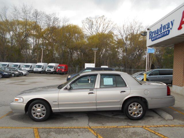 2006 Mercury Grand Marquis LS Green Bay WI