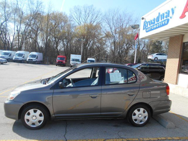 2003 Toyota Echo BASE Green Bay WI