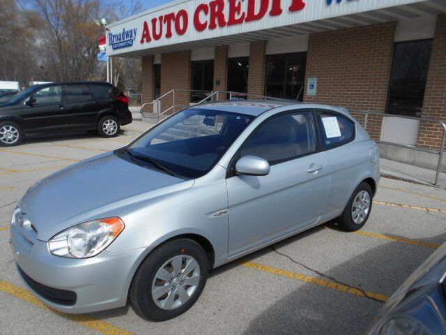 2010 Hyundai Accent SE Green Bay WI
