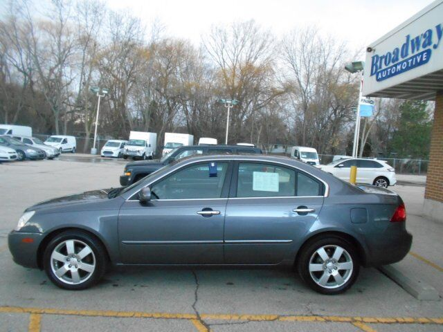 2007 Kia Optima EX Green Bay WI