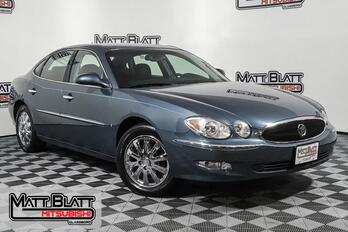 2007 Buick Lacrosse CXL Egg Harbor Township NJ