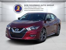 2017 Nissan Maxima 3.5 SV Fort Wayne IN