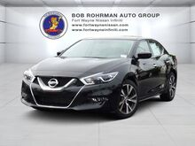 2017 Nissan Maxima S Fort Wayne IN