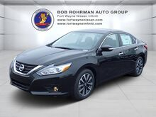 2016 Nissan Altima 2.5 SL Fort Wayne IN