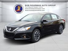 2017 Nissan Altima 2.5 SV Convenience Package Fort Wayne IN