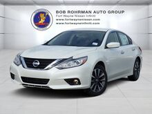 2017 Nissan Altima 2.5 SV Fort Wayne IN