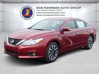 Nissan Altima 2.5 SV Convenience Package 2017
