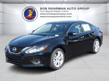 2016 Nissan Altima 3.5 SL Fort Wayne IN