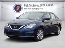 2017 Nissan Sentra SV Fort Wayne IN