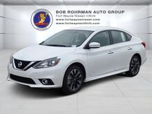 2017 Nissan Sentra SR Fort Wayne IN