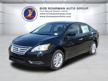 2015 Nissan Sentra SV Fort Wayne IN