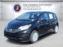 2015 Nissan Versa Note SV Fort Wayne IN