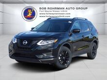 2017 Nissan Rogue SV Premium Package AWD Fort Wayne IN