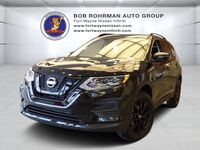 Nissan Rogue SV Premium Package AWD 2017