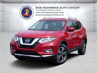 Nissan Rogue SL Premium Package AWD 2017