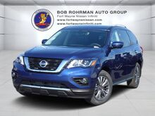 2017 Nissan Pathfinder SL Premium Package 4WD Fort Wayne IN