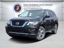 2017 Nissan Pathfinder SL Tech Package 4WD Fort Wayne IN