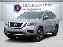 2017 Nissan Pathfinder S 4WD Fort Wayne IN