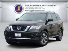 2017 Nissan Pathfinder SV Fort Wayne IN