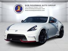 2017 Nissan 370Z NISMO & Technology Package Fort Wayne IN