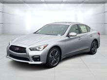 2017 Infiniti Q50 AWD Sport w/ Premium Plus Package